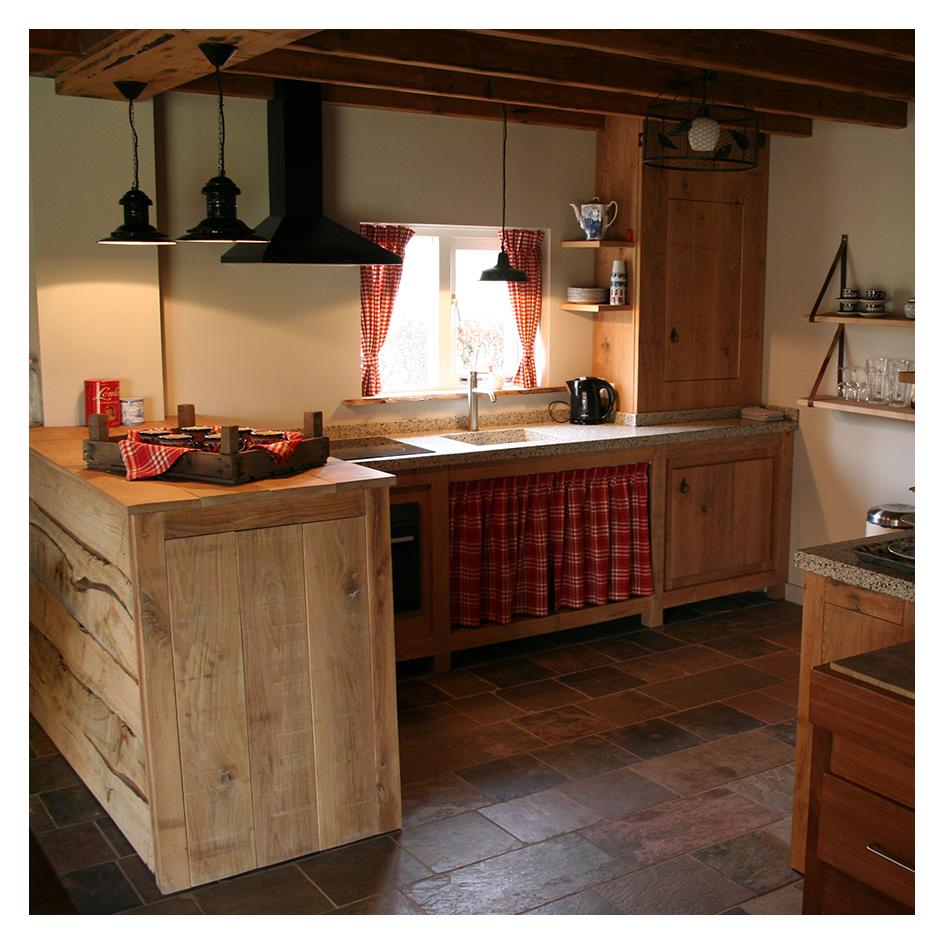 Houten Keuken Op Maat : Op zoek naar een houten keuken op maat?